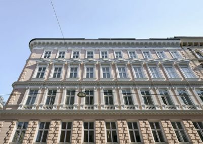 Luxusobjekt 1010 Wien